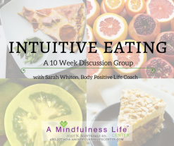 intuitive eating posts